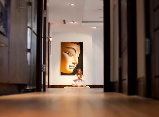 Kundalini Yoga For Increased Awareness, Mental Clarity and Healing