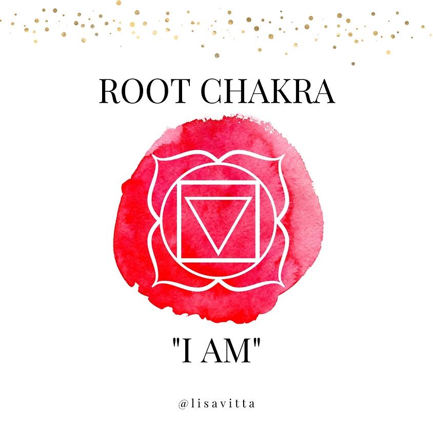 Root Chakra: Upgrading the Chakra System Series