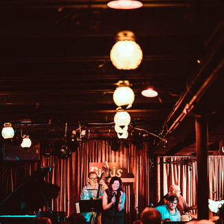 Staci Griesbach Live at Rudy's Jazz Room