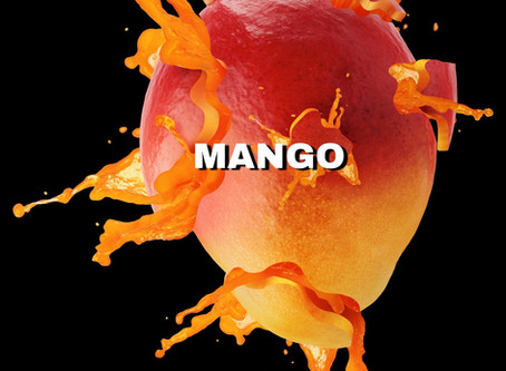 MANGO: Aziz the Shake produced by PAPADON