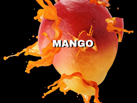 MANGO: Aziz the Shake produced by PAPADON