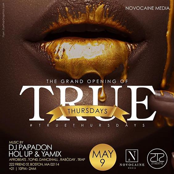 True Thursdays