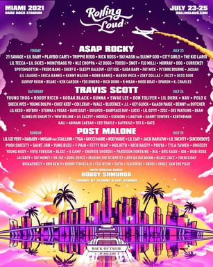 Rolling Loud Miami