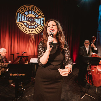 Staci Griesbach Live at Country Music Hall of Fame