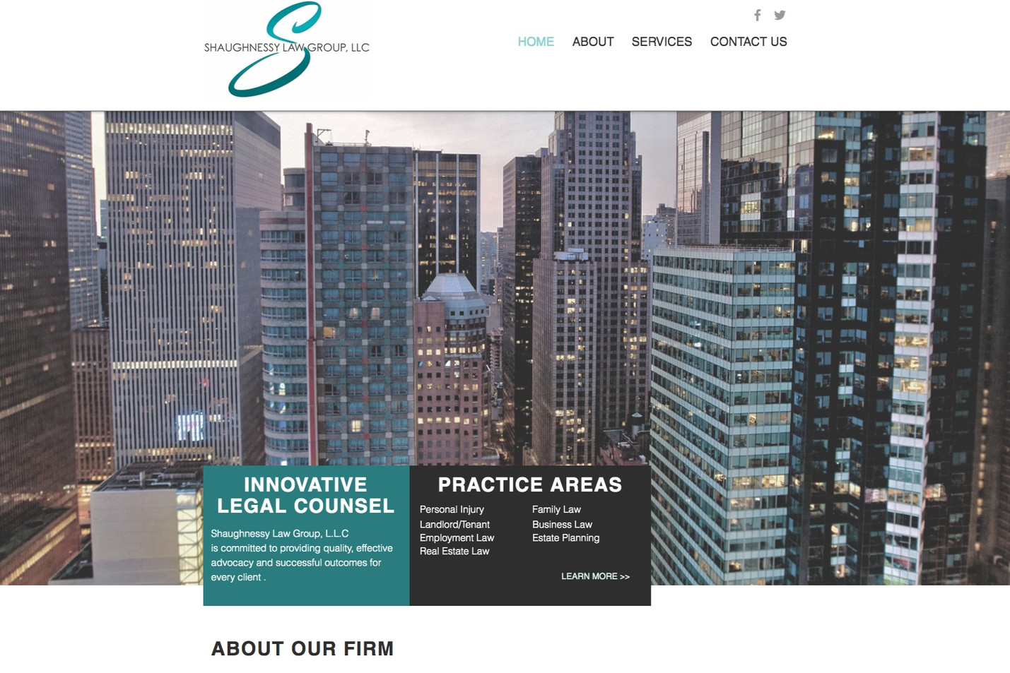 Shaughnessy Law Group