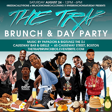 The Trap Brunch