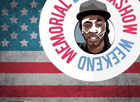 Listen to DJ Papadon LIVE on JAMN 94.5