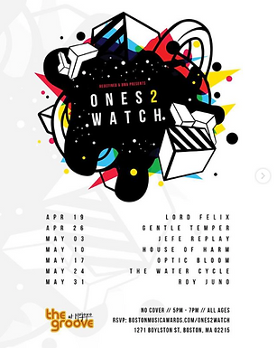 Ones 2 Watch Feat. Jefe Replay