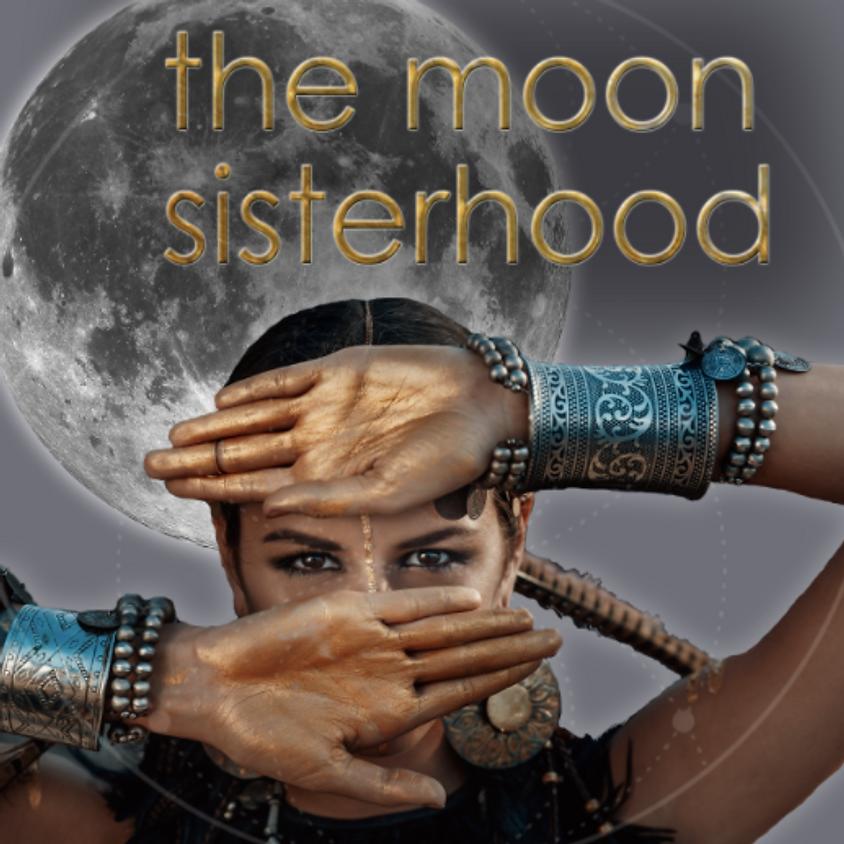 The Moon Sisterhood: Full Moon Celebration Circle (1)