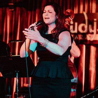 Staci Griesbach Live at Rudy's