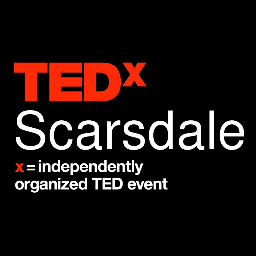 TEDx Scarsdale 2020: Live Stream