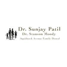 Dr. Sunjay Patil