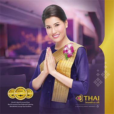 Thai Airways Germany