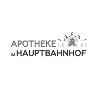 Apotheken im Hauptbahnhof & am Ziegelhüttenplatz