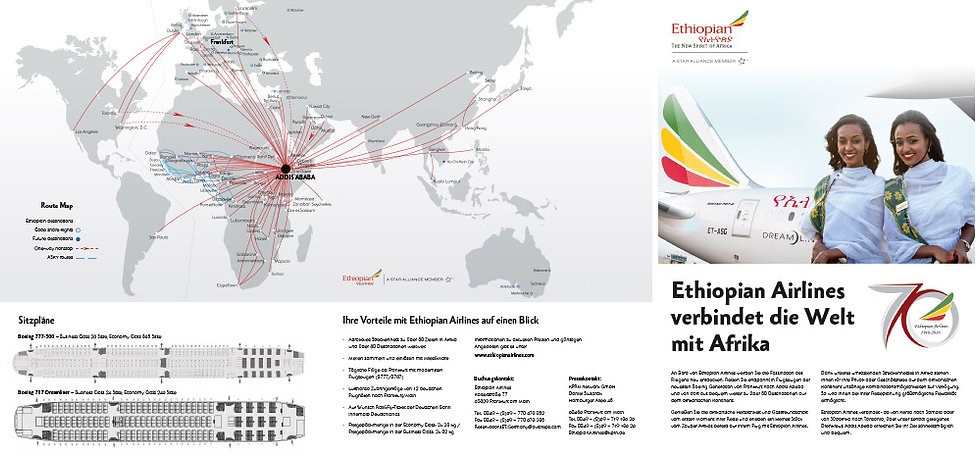 Ethiopian Airways Imagefolder