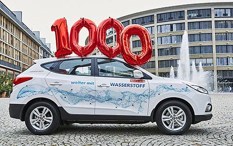"""Hessen Initiative """"weiter mit Wasserstoff"""""""