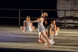Ballet Danse Moderne