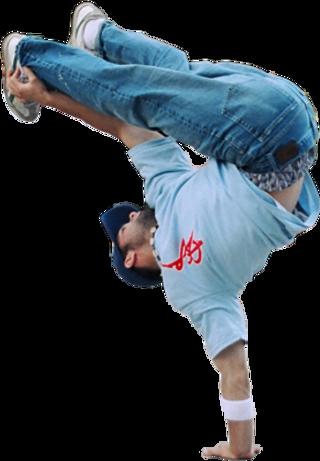 Danse hip hop arles