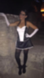 Vanessa Luchini Just Dance