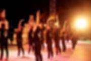 Just Dance Arles Moderne Street
