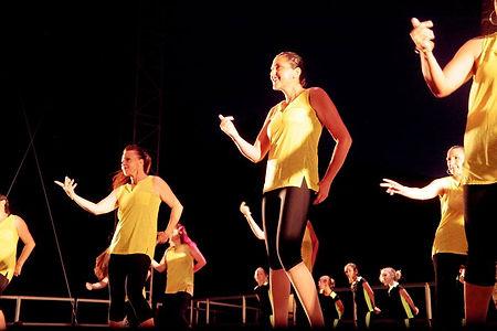 Zumba cours de danse Arles