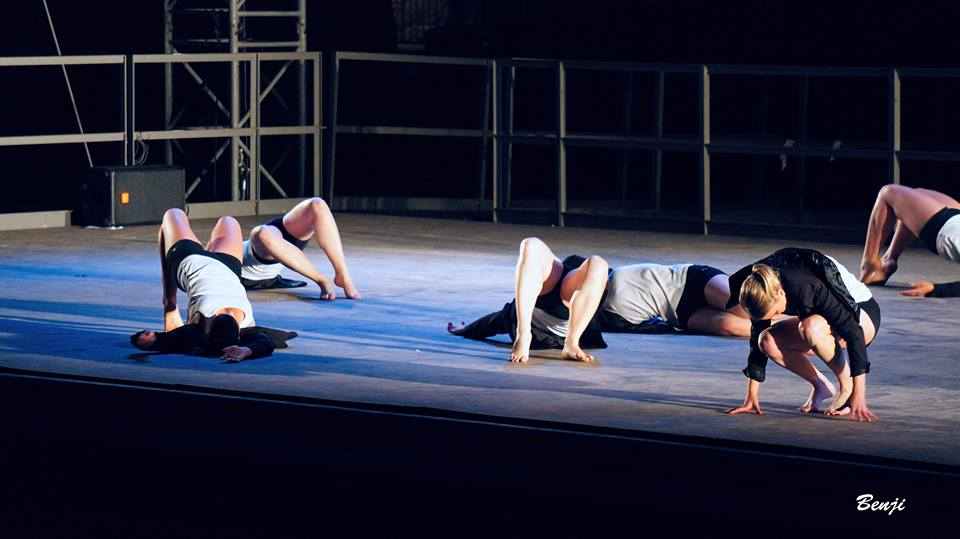 Ballet - L'Dansent