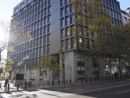 11 detenidos, incluyendo los dos fundadores de iDental, por supuesto fraude