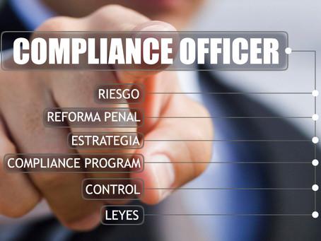 """Diez aspectos que debe considerar un """"CO"""" que realice su labor en cualquier entidad financiera"""