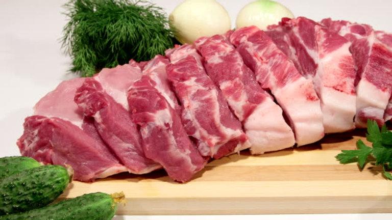 Pork Shoulder Roll