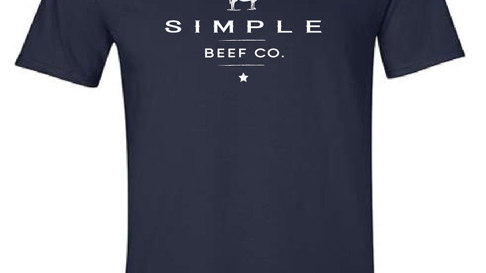 Simple Beef T-Shirt