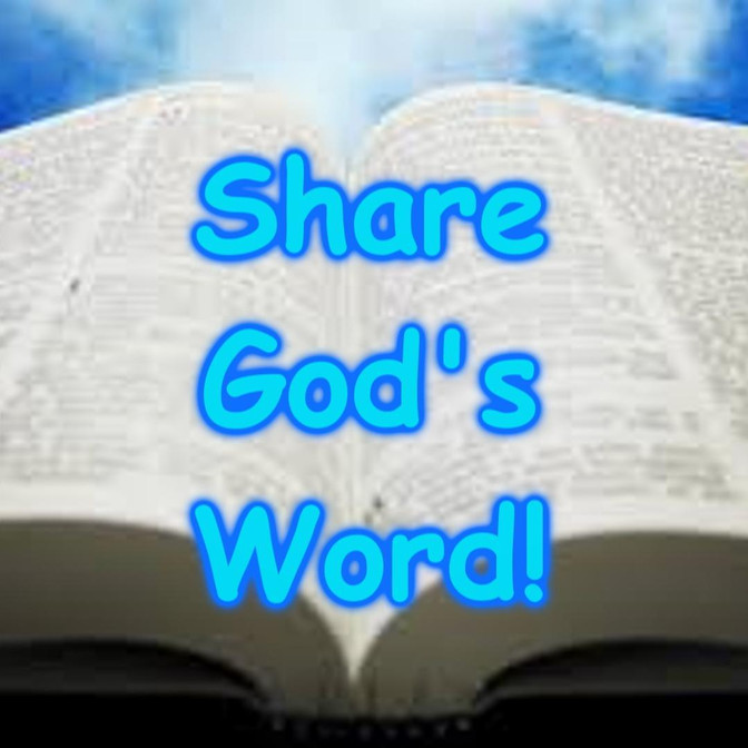 The Story of Your Life Week 5: Called to Speak God's Word