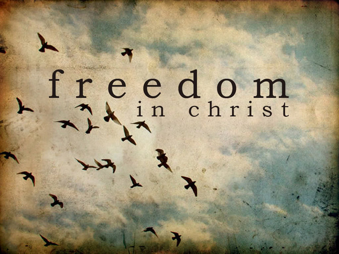 Christ Respects Our Freedom