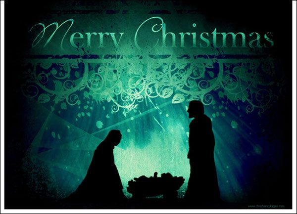 Merry Christmas Christian.Merry Christmas And Happy New Year Churchofstjohn