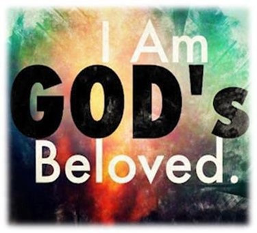 """Why Do You Think You Are?"" Week 2: Our Identity as Beloved of God."