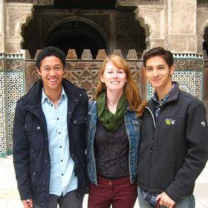 Tangier-Fez