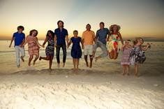 Family Jump