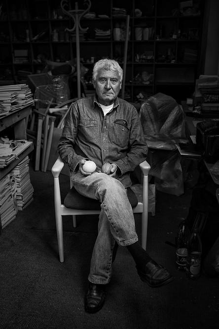 GIULIO LAZZOTTI Architect & Furniture Designer