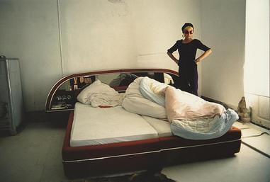 CORNELIA SCHLEIME On Travel 1993