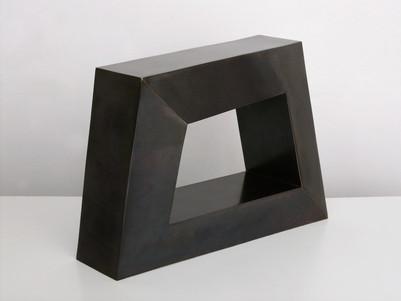 HILDE VAN SUMERE Bronze