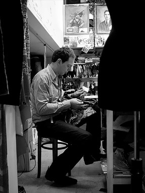 PAOLO MILANI Fashion Designer