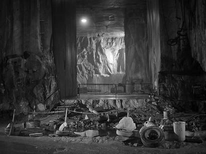 "FANTISCRITTI ""Underworld"" - Quarry deep in the Mountain"