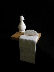 SILVINA SPRAVKIN Sculpture