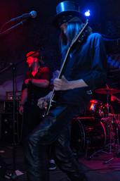 "SCIENCE OF LOGIC live at ""Fellfresse"" Wismar"