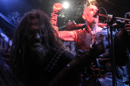"RAGNARÖEK live at ""Fellfresse"" Wismar"