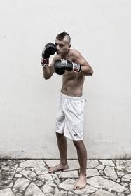 TITO the Boxer
