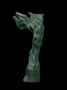 EPPE DE HAAN Bronze