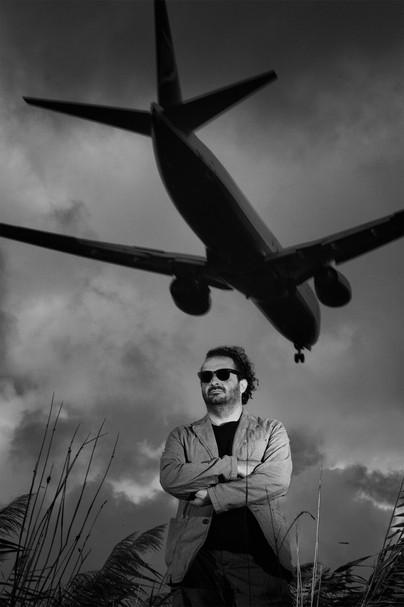 LEONARDO GASPERETTI Photographer & Graphicdesigner