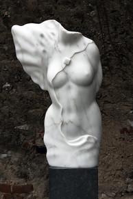 EPPE DE HAAN Sculpture