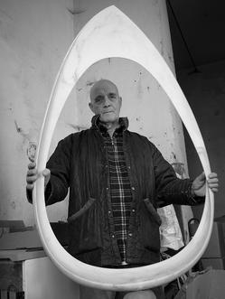 ROBERT GOVE Sculptor