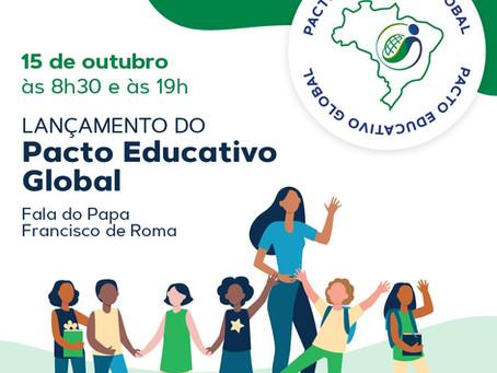 Lançamento do Pacto Educativo Global